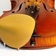 Viola stradpad chinrest pad