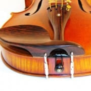 Strad - ROSEWOOD with standard feet