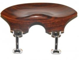 Flesch - ROSEWOOD with hill nickel feet