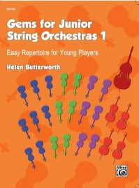 Gems for Junior String Orchestras