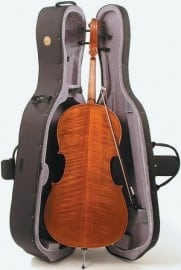 The Stentor Conservatoire Cello outfit is excelletn for the advancing student