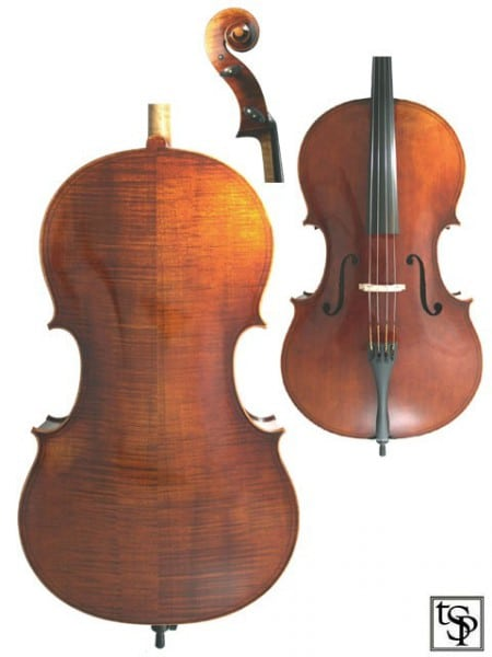 Heritage Series Amati Cello