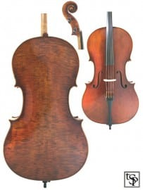 Heritage Series Davidov Cello