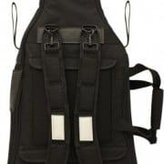 'Cushy' padded cello bag