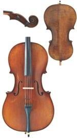 Eastman Young Master Cello