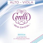 Corelli New Crystal Viola string set