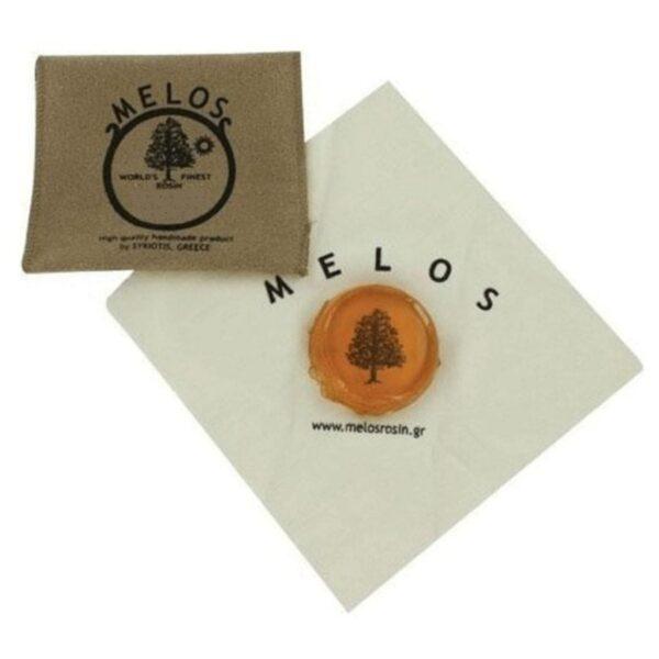 Melos cello rosin