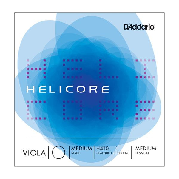 Helicore Viola C string