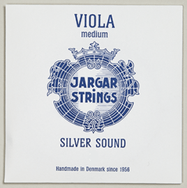 Jargar Silver Sound Viola C string