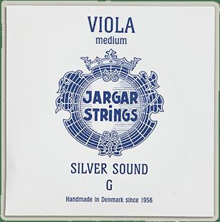 Jargar Silver Sound Viola G string