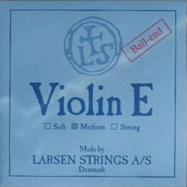 Larsen Violin E string