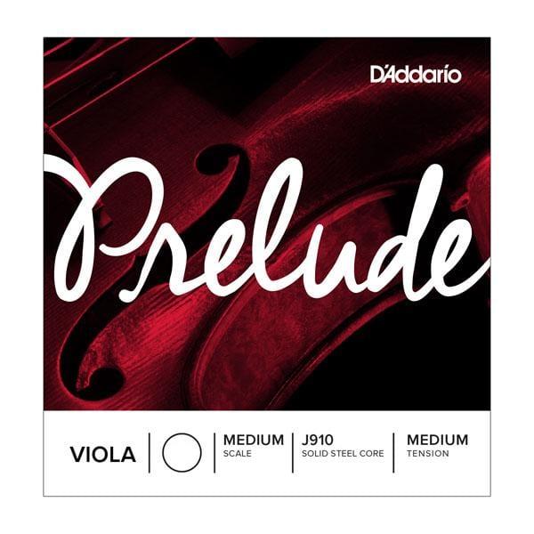 D'Addario Prelude Viola C string