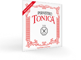 Pirastro Tonica Viola G string