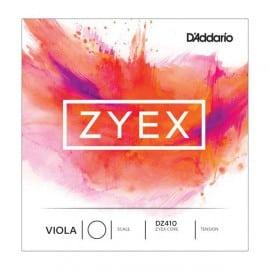 Zyex viola A string