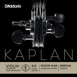 Kaplan Non-whistling Violin E string
