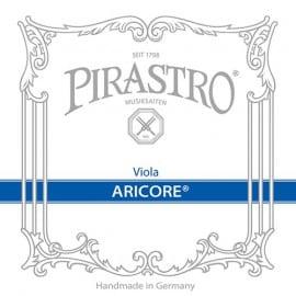 Aricore Viola G string