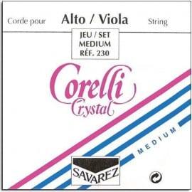 Corelli Crystal viola string A