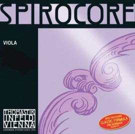 Spirocore Silver Viola C string