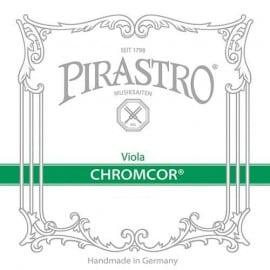 Chromcor Viola G string