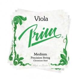 Prim viola string D