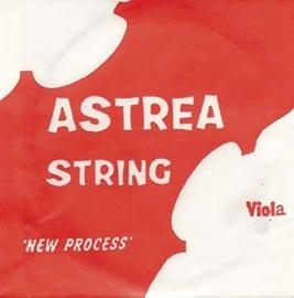 Astrea Viola G string