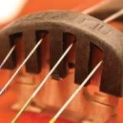 Ultra Practice Cello mute