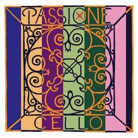 Passione Cello G string