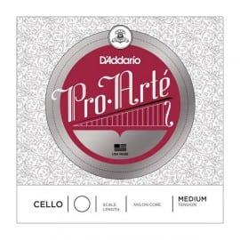 D'Addario Pro-Arte Cello C string