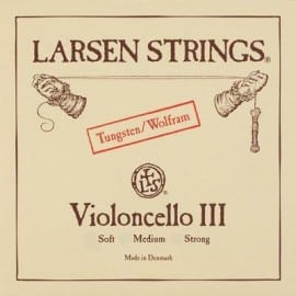 Larsen Cello G string
