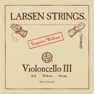 Larsen Cello G string