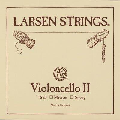 Larsen Cello D string