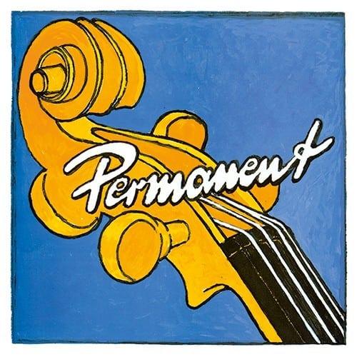 Pirastro Permanent Cello G string