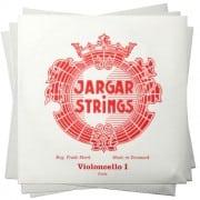 Jargar Cello A string hard