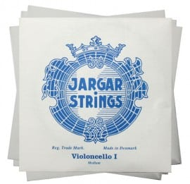 Jargar 'Silver Sound' Cello string C