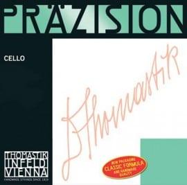 Precision Cello string set