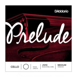 Prelude Cello G string