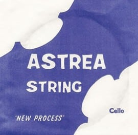 Astrea Cello string set