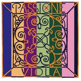 Passione Viola D string