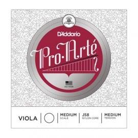 D'Addario Pro-Arte Viola string set