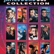 James Bond 007 Collection for cello