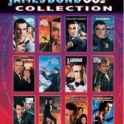 James Bond 007 Collection for violin
