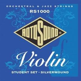 Rotosound RS1000 Violin string set