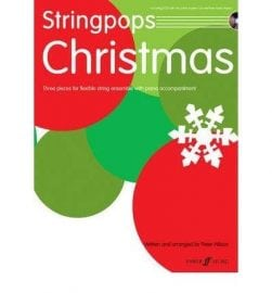Stringpops Christmas