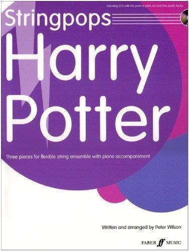 Stringpops Harry Potter
