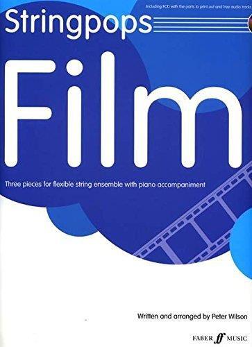Stringpops Film