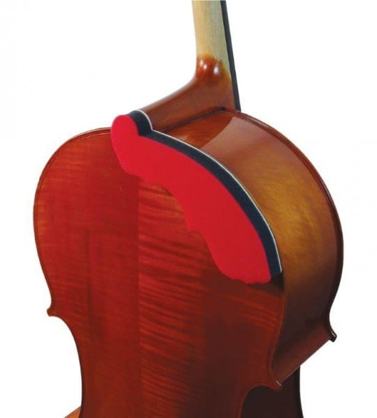 AcoustaGrip Maestro or Virtuoso Cello pad
