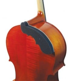 AcoustaGrip First Chair Cello pad