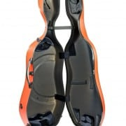 BAM 'Hightech' 2.9 slim cello case
