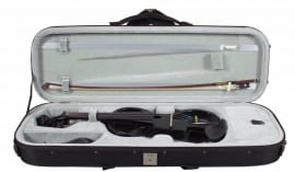 Hidersine Electric violin