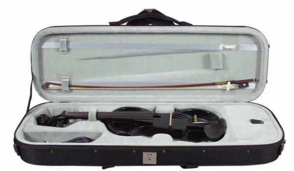 Hidersine Electric Violin outfit